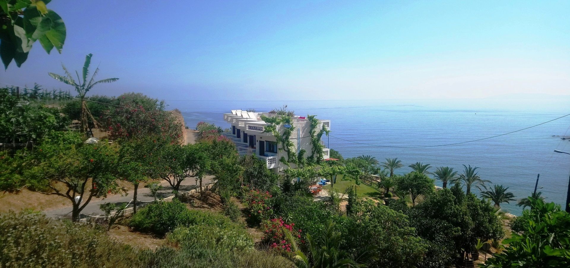 SELF CATERING APARTMENTS AGIA PELAGIA CRETE